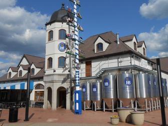 Hofbräuhaus Pittsburgh Opens image